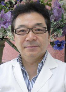 飯田英作理事長